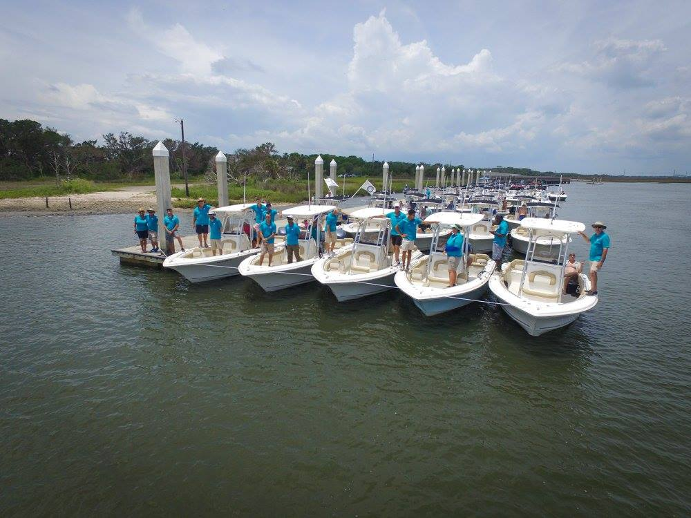 What Boat Brands are in the Freedom Boat Club Fleet? by Lisa The